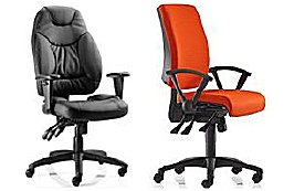 Operator Chairs £150+