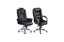 Leather Chairs £200 - £300