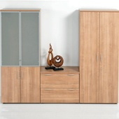 Evoque Storage Cupboards