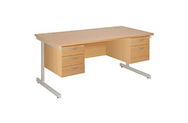 Elgin Rectangular Desks