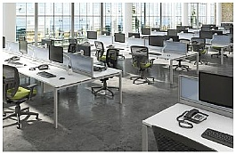 Opus Bench Office Furniture