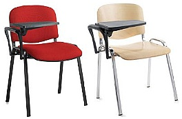 Writing Tablet Chairs