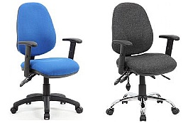 Operator Chairs