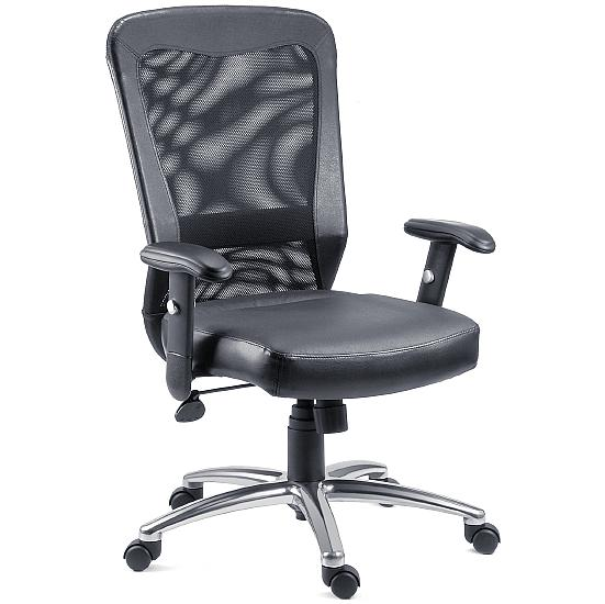 Breeze Mesh Back Manager Chair