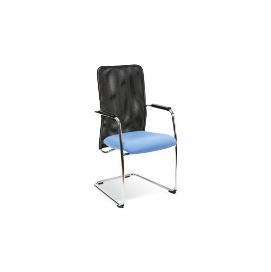 Montana Mesh Back Visitor Chair