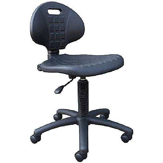 Poly Operator Chair