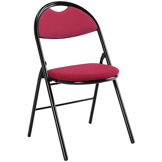 Sienna Folding Chairs - Office Chairs