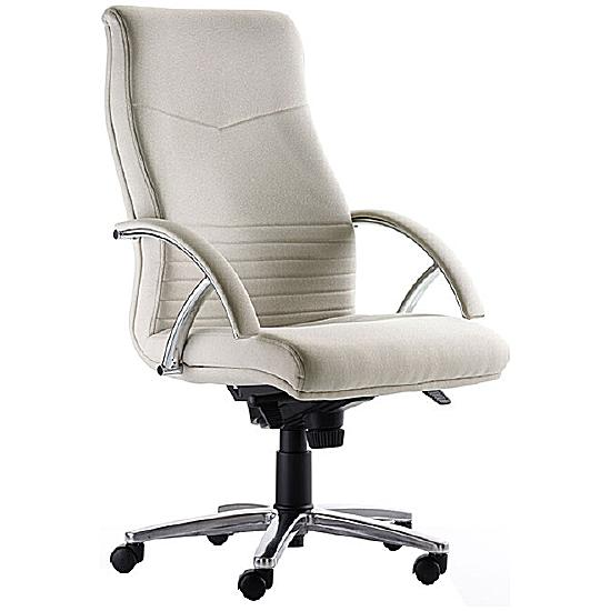 Balanz High Back Executive Chair - Office Chairs