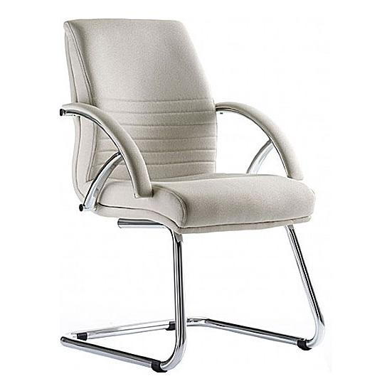 Balanz Executive Visitor Chair - Office Chairs