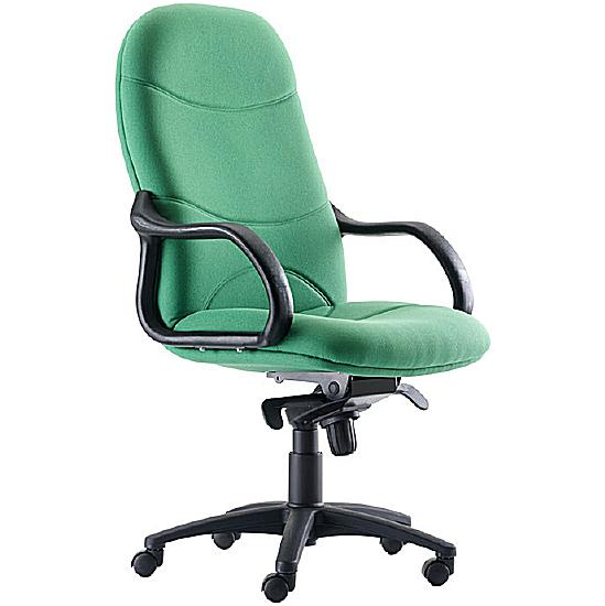 Oxford High Back Executive Chair - Office Chairs