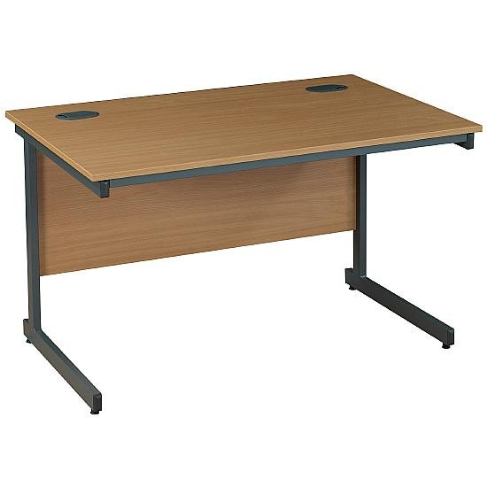 Pinnalce Plus Cantilever Desk