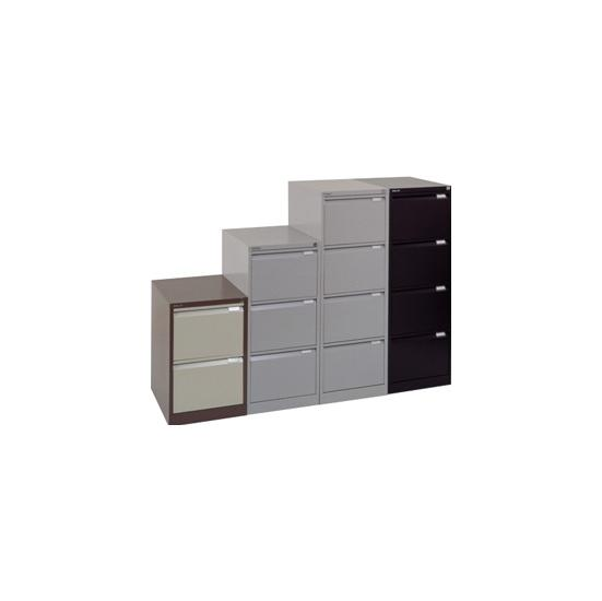 Next Day Bisley BS filing Cabinets