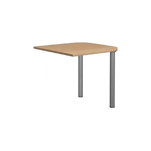 Next Day Eco Extension Table - Office Desk Ranges