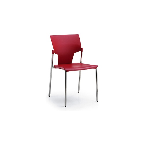 Ikon Bistro Chair - Office Chairs