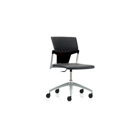 Ikon Upholstered Designer Chair - Office Chairs