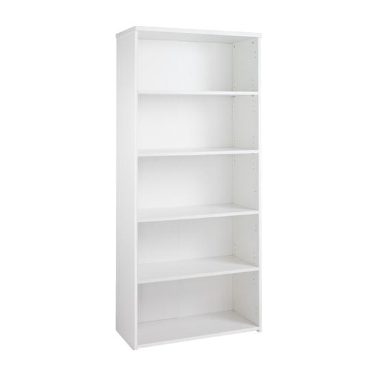 Next Day White Index  Bookcases