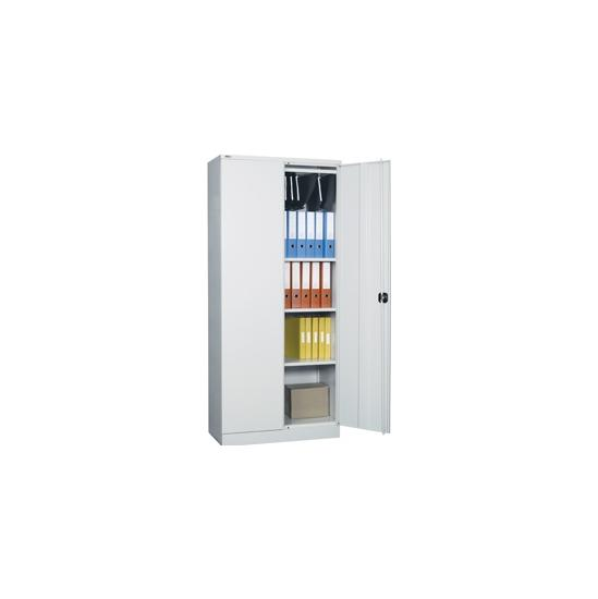 Next Day Contract Steel Cupboard