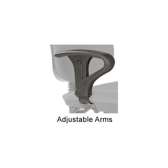 Adjustable arms for Comfort ergo - Office Chairs