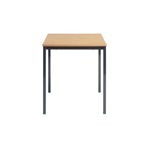 Fully Welded Square Table