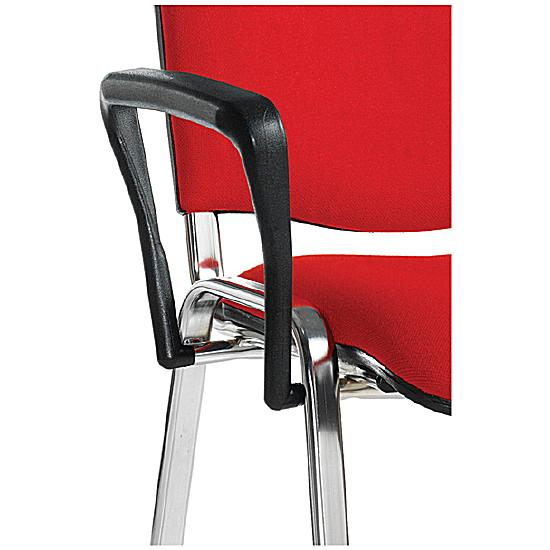 Set Of Arms for Fleet Chairs - Meeting Room Chairs