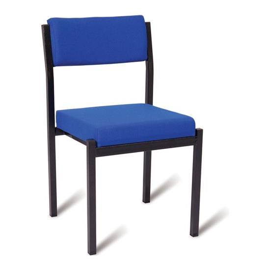 Eco Vinyl Stacking Chairs