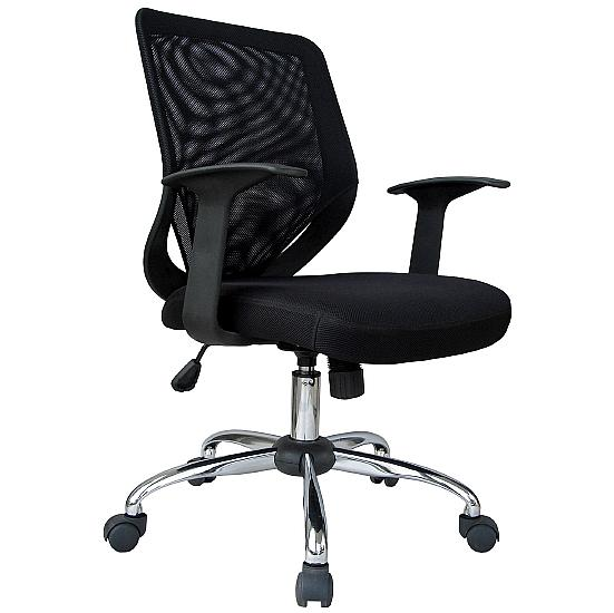 Berlin Mesh Office Chair - Office Chairs