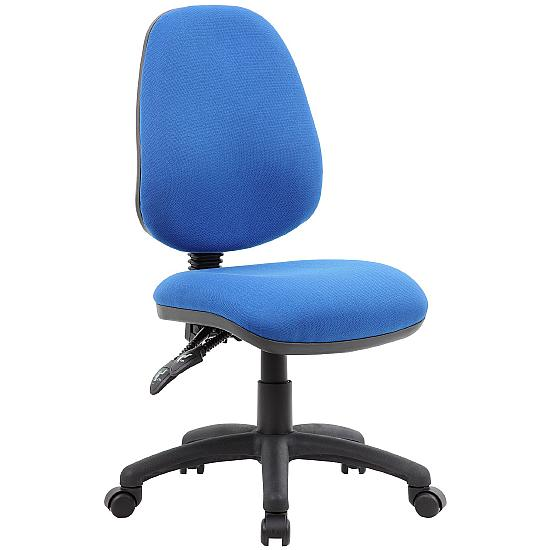 Comfort 3 Lever Operator Chairs - Office Chairs