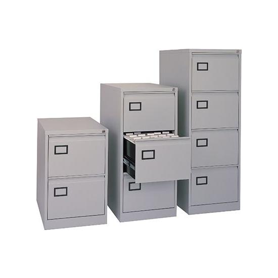 Next Day Contract Filing Cabinets - Office Furniture