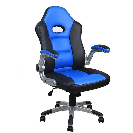 Le Mans Racing Chair