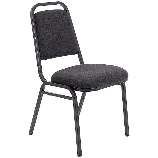 Club Banquet Chairs (Pack of 4) - Meeting Room Chairs