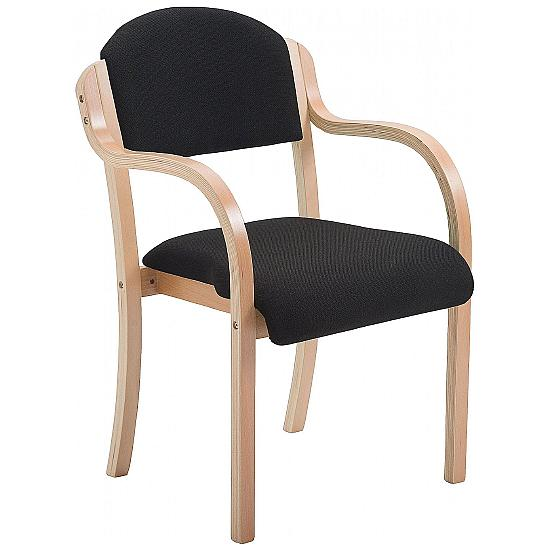 Tahara Stacking Visitor Armchair - Meeting Room Chairs