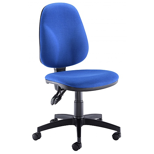 Concept High Back Operator Chair - Office Chairs