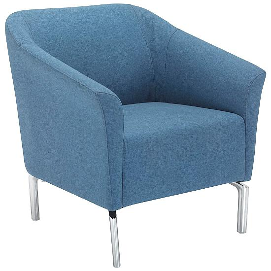Luxor Armchair - Reception Chairs