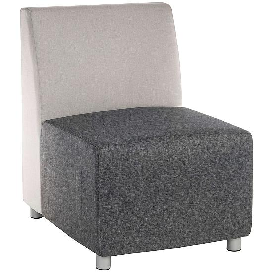 Cube Modular Reception Chair - Reception Chairs