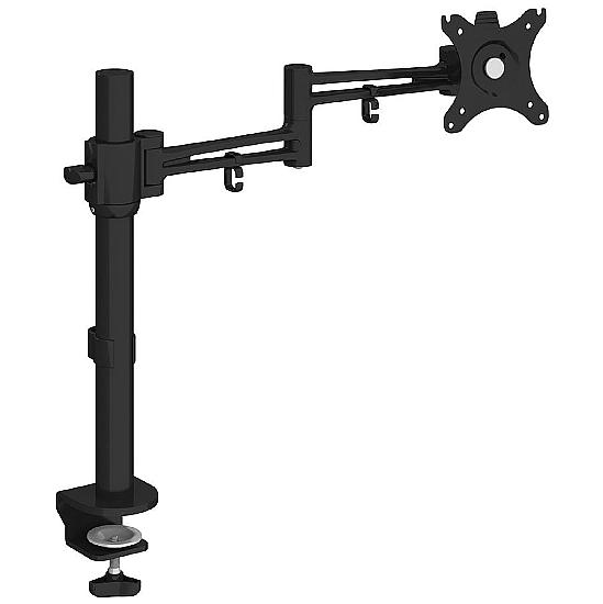 Single Monitor Arm - Office Furniture