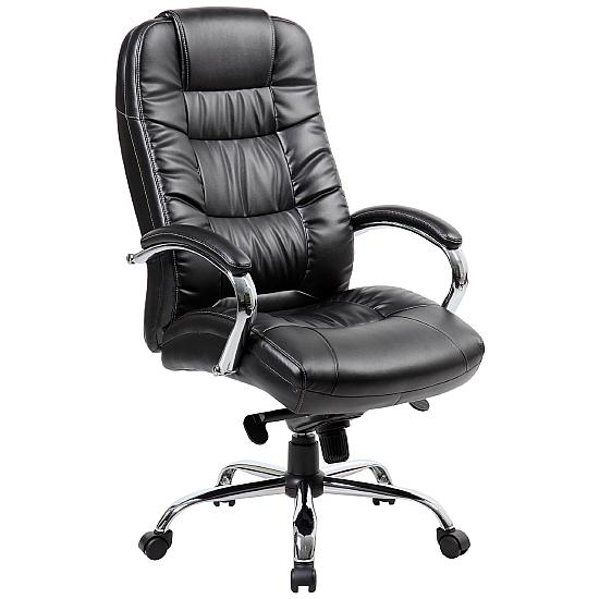 Romeo Executive Leather Office Chair