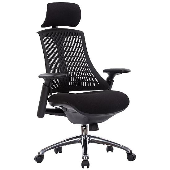 Next Day Flex Ergonomic Task Chair