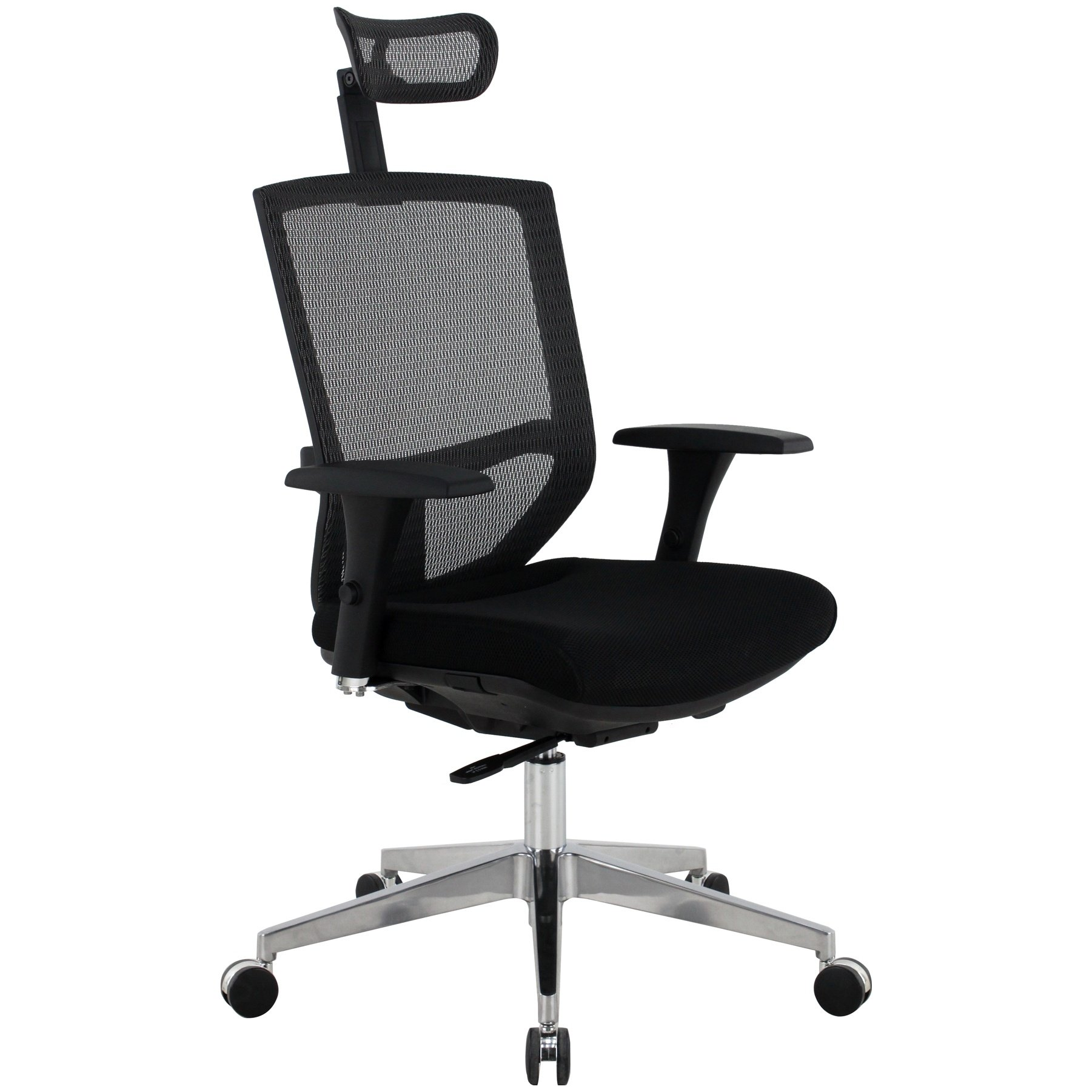 Picture of: Jota 24hr Ergonomic Mesh Fabric Task Chair From Our 24 Hour Chairs Range